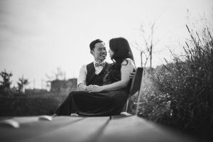 Dora and Theppong Engagement